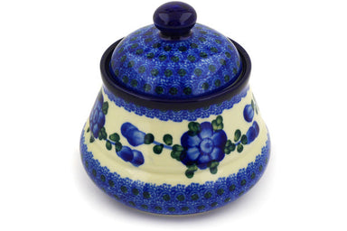 20 oz Canister - Heritage | Polish Pottery House