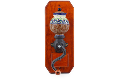 "7"" Hanging Coffee Grinder - P6759A 