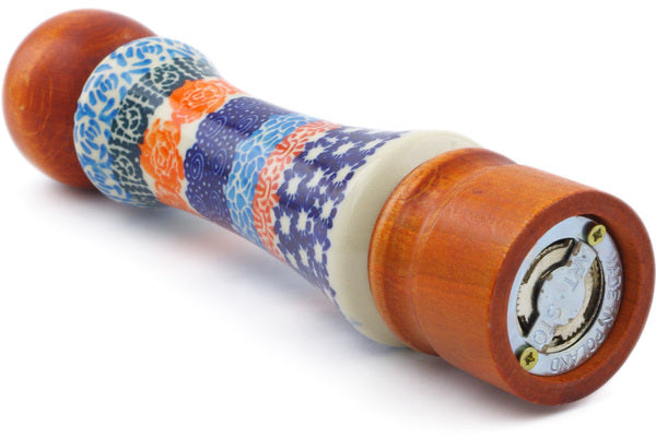 "8"" Pepper Grinder - P9403A 