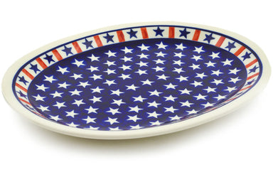 "12"" Platter - Americana 