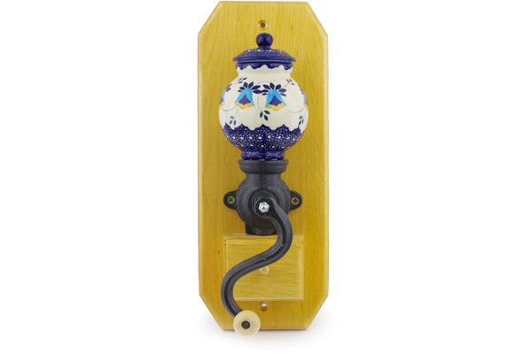 "7"" Hanging Coffee Grinder - UKW-ART 