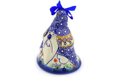 "3"" Bell Ornament - DPLC 