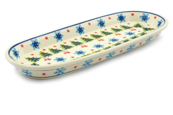 "11"" Platter - P9129A 