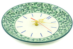 "11"" Clock - 1574Q 