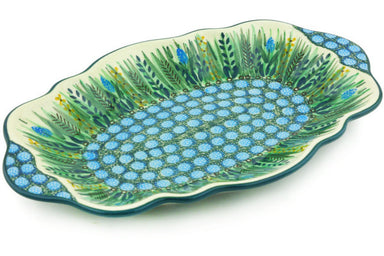 "11"" Platter - U803 