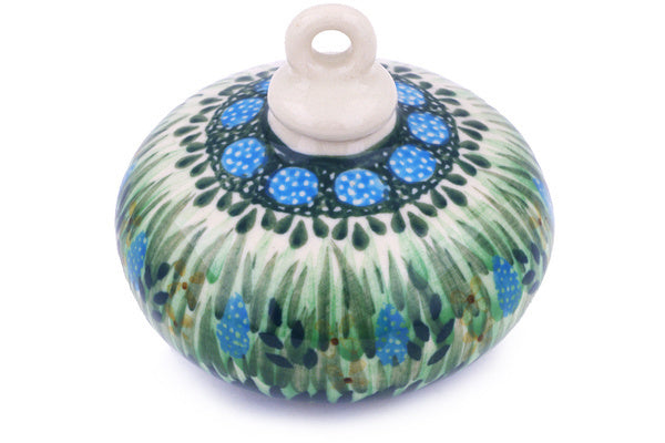"3"" Ornament Christmas Ball - U803 
