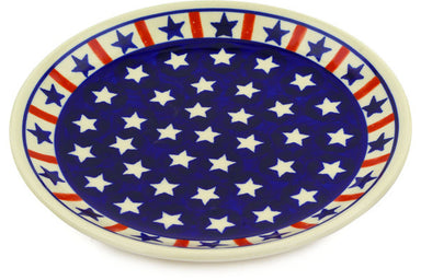 "8"" Salad Plate - Americana 