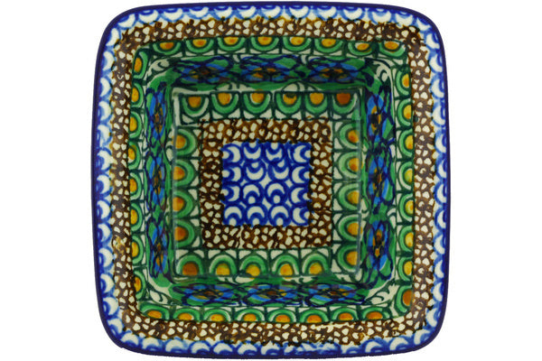 "5"" Decorative Bowl - Moonlight Blossom 