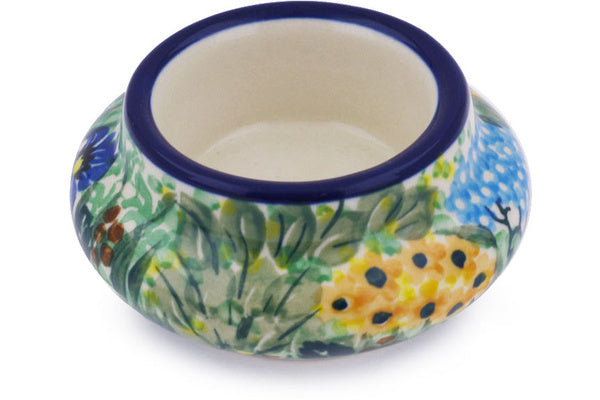 "2"" Candle Holder - Spring Garden 