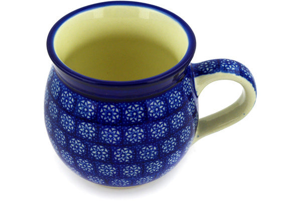 12 oz Bubble Mug - 1548X | Polish Pottery House