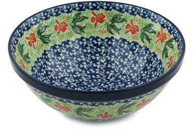 8 cup Serving Bowl - P9249A | Polish Pottery House