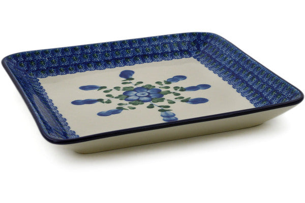 "8"" Platter - Heritage 