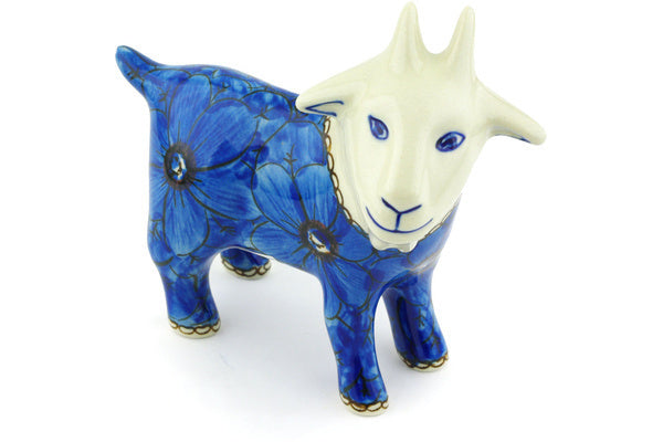 "5"" Goat Figurine - Fiolek 