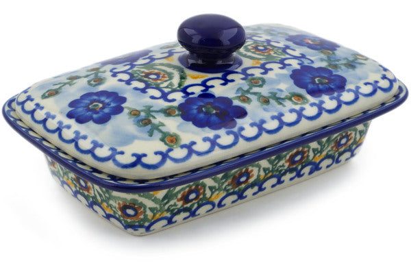 "7"" Butter Dish - U591 
