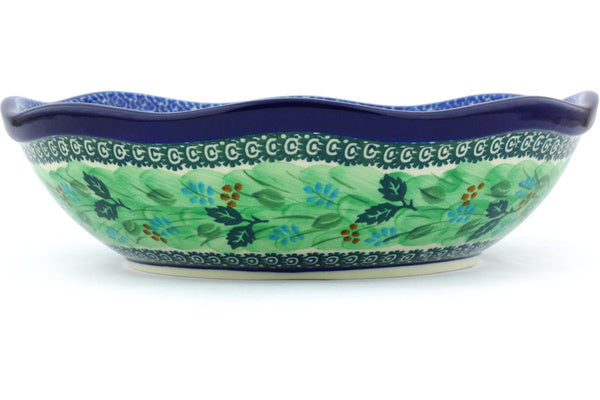 "10"" Serving Bowl - Whimsical 