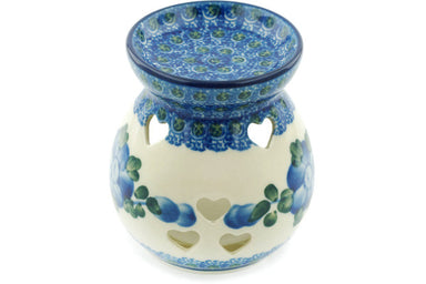 "4"" Aroma Oil Burner - Heritage 