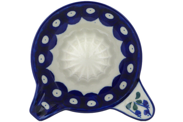 "5"" Juice Reamer - Blue Bell 