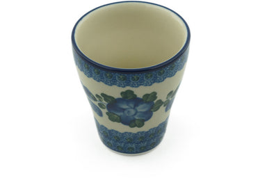 6 oz Tumbler - Heritage | Polish Pottery House