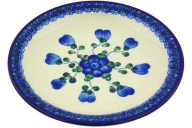"6"" Bread Plate - Heritage 