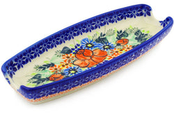 "9"" Corn Tray - D117 