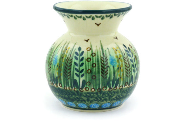 "4"" Vase - U803 