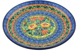 "9"" Luncheon Plate - U4616 