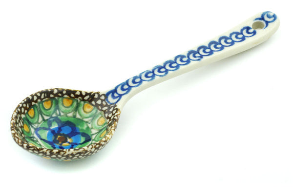 "7"" Sugar Spoon - Moonlight Blossom 