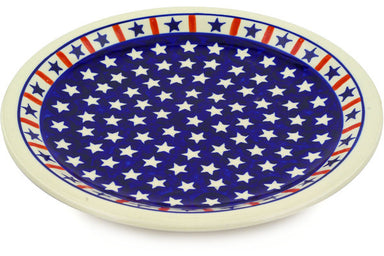 "11"" Dinner Plate - Americana 