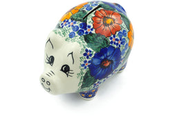 "5"" Piggy Bank - P9425A 