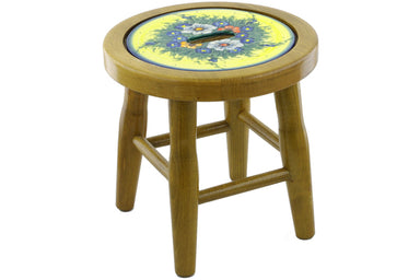 "12"" Stool - P9334A 