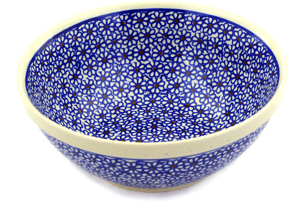 5 cup Serving Bowl - 120 | Polish Pottery House