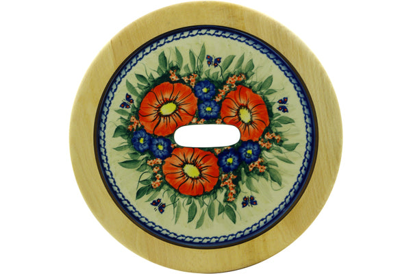 "18"" Stool - P9333A 