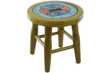 "12"" Stool - P5714A 