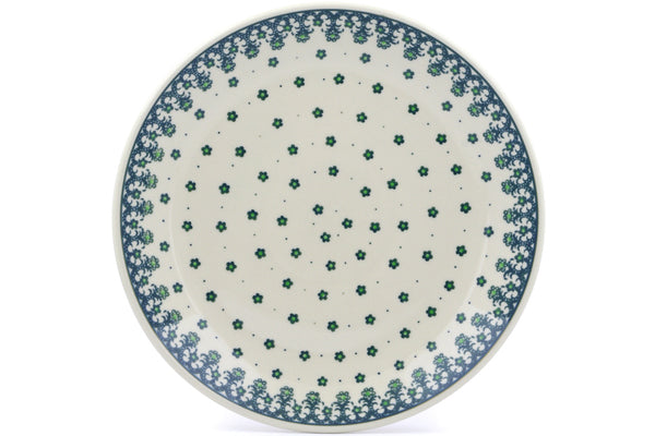 "11"" Dinner Plate - P7890A 