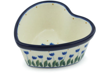 "4"" Heart Bowl - 490AX 