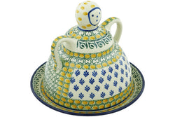 "9"" Cheese Lady - 15X 
