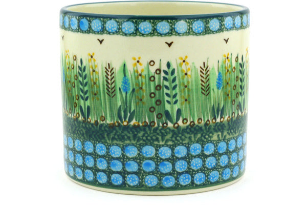 "5"" Utensil Jar - U803 