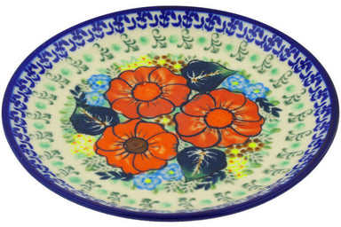 "8"" Salad Plate - D109 