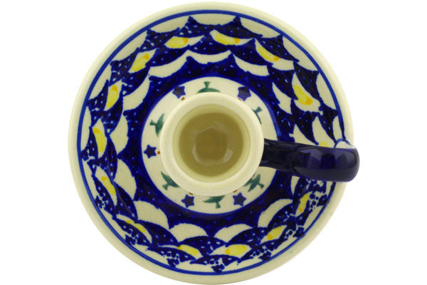 "2"" Candle Holder - Evergreen 