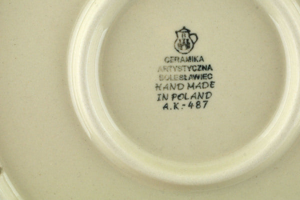 Place Setting - 490AX | Polish Pottery House