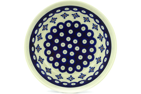 16 oz Set of 6 Bowls - 832 | Polish Pottery House