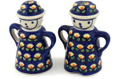 "5"" Salt and Pepper Shakers - LW 