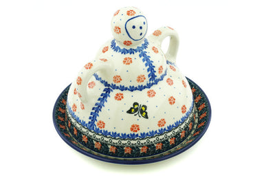 "7"" Cheese Lady - 1522X 
