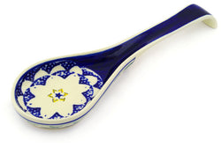 "10"" Spoon Rest - Evergreen 