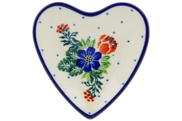 "4"" Tea Bag Holder - 1535X 
