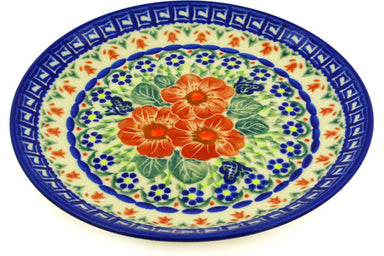 "8"" Salad Plate - D54 
