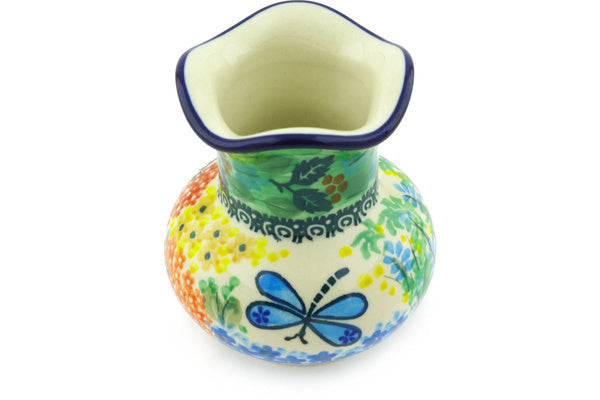 "4"" Vase - Whimsical 
