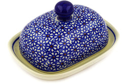 "6"" Butter Dish - 120 