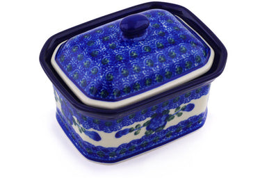 "3"" Octagon Box - Heritage 