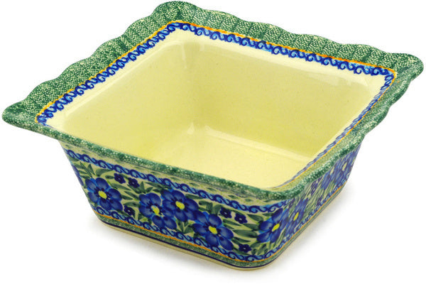 "10"" Square Bowl - 131ART 